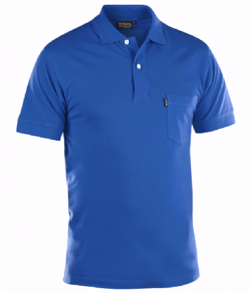 Blaklader 3305 Polo Shirt (Cornflower Blue)